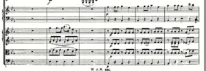 Mozart K491