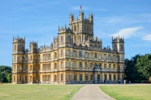 Highclere Castle-8