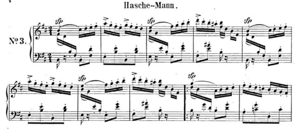 Hasche-Mann