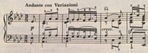 Beethoven Op. 26 (Arrau)