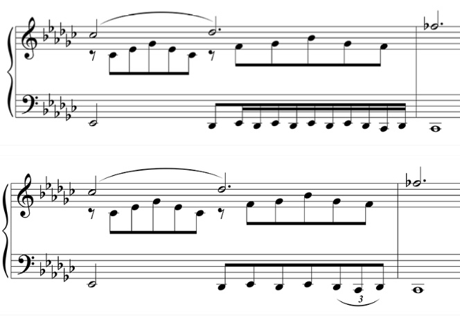 Practising the Piano Secrets of Beautiful Trills