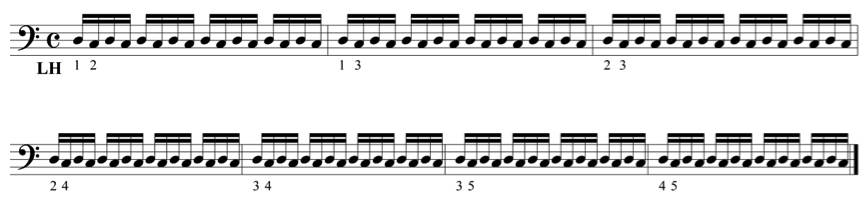 trill 5