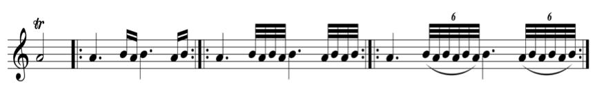 trill 8